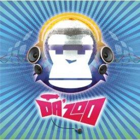 Da'Zoo - Self Titled - 2008